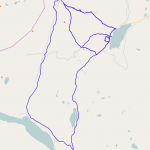 Spor Trollheimen